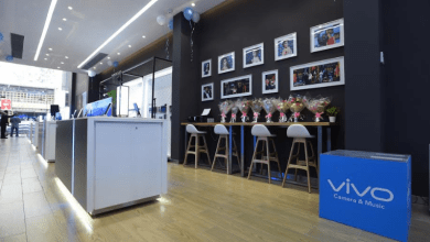 Vivo Launches its First Ever Experience Center in India