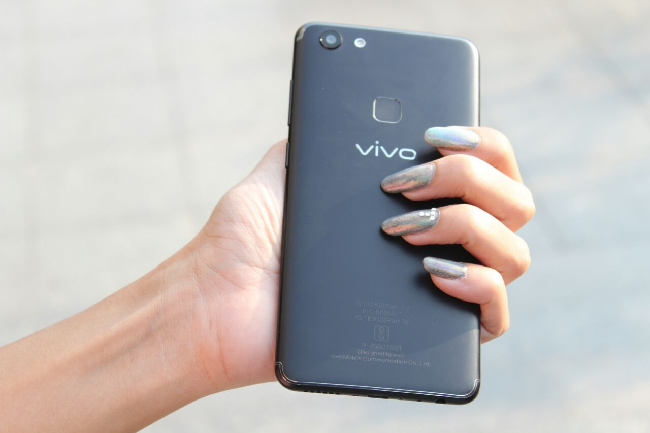 Vivo V7 launched in India: Price, specifications and features