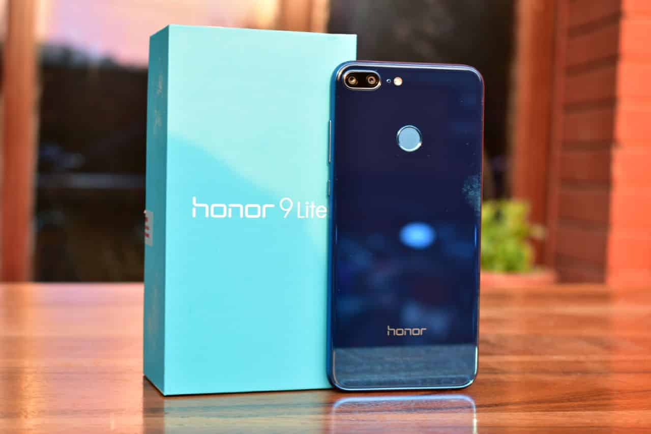Honor 9 Lite With Quad Cameras Launched in India - The ...