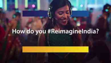 Bring The Digital India With #ReimagineIndia VISA Campaign