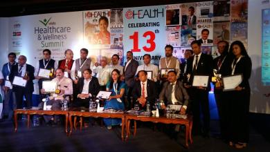 "Trustdoc.in, India's 1st technology-driven, Specialised Treatment Opinion platform comprising govt-retired super-specialists & doctors wins ""Innovative Idea of the Year""at Elets Healthcare and Wellness Summit, 2018."