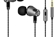 TAGG Metal Earphones