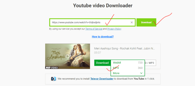 Youtube Video Download Free Download