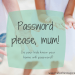 Tech tip Friday – Your home wifi and your kids – is it safe?