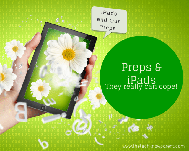 iPadsand OurPreps