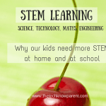 Kids love tech – STEM Learning