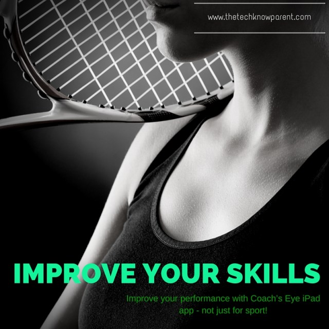 Improve your performance
