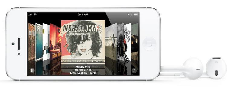 Noi iPhone 5 EarPods
