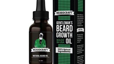 Photo of Tips For Custom Printed Beard Oil Boxes 2021.
