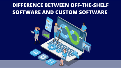 Photo of What is the Difference Between Off-the-Shelf and Custom Software?