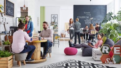 Photo of Can You Inspire Your Workers Through the Office Design?