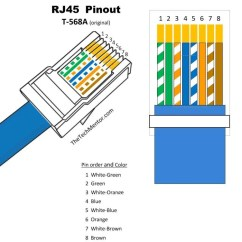 Rj11 Keystone Jack Wiring Diagram Human Leg Bone Anatomy Wire Rj45 Woho Ortholinc De Color Data Rh 11 52 Drk Ov Roden Plug
