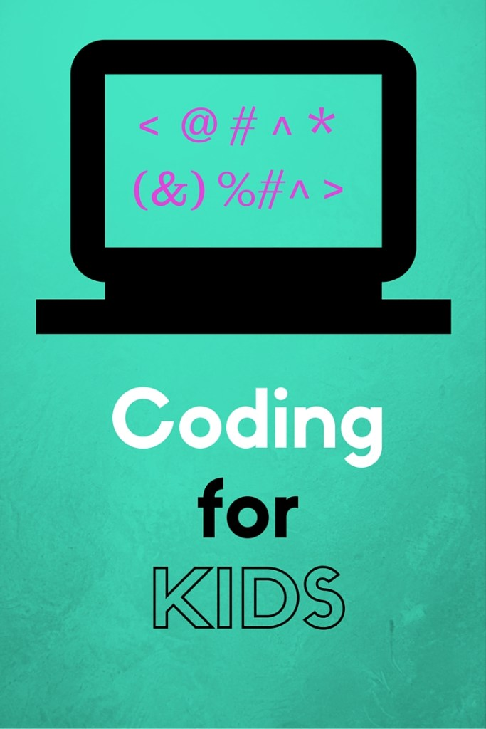Get your child involved in a Kids Coding Club