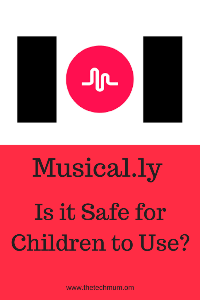 Musical.ly App – Children At Risk
