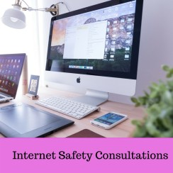 Internet Safety Consultations