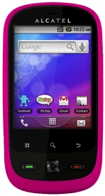 ONE_TOUCH_890_Fushia_Front _V1.0
