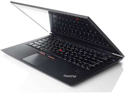 Lenovo ThinkPad X1_pic 2