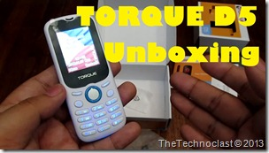 torqued5unboxing