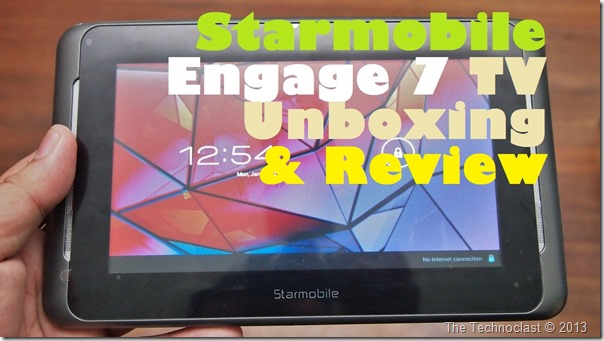 starmobileengage7tvunboxing&review