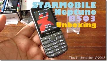 starmobileneptuneb503unboxing