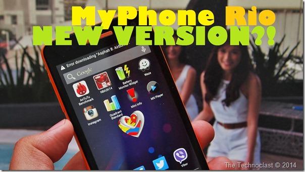 myphonerionewversion