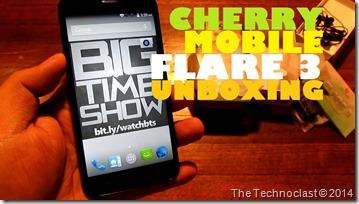 cherrymobileflare3unscriptedunboxing