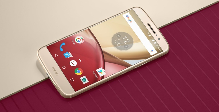 Motorola Launches Midrange Moto M With Metal Body, 16MP Camera, & An Upgraded Helio Processor