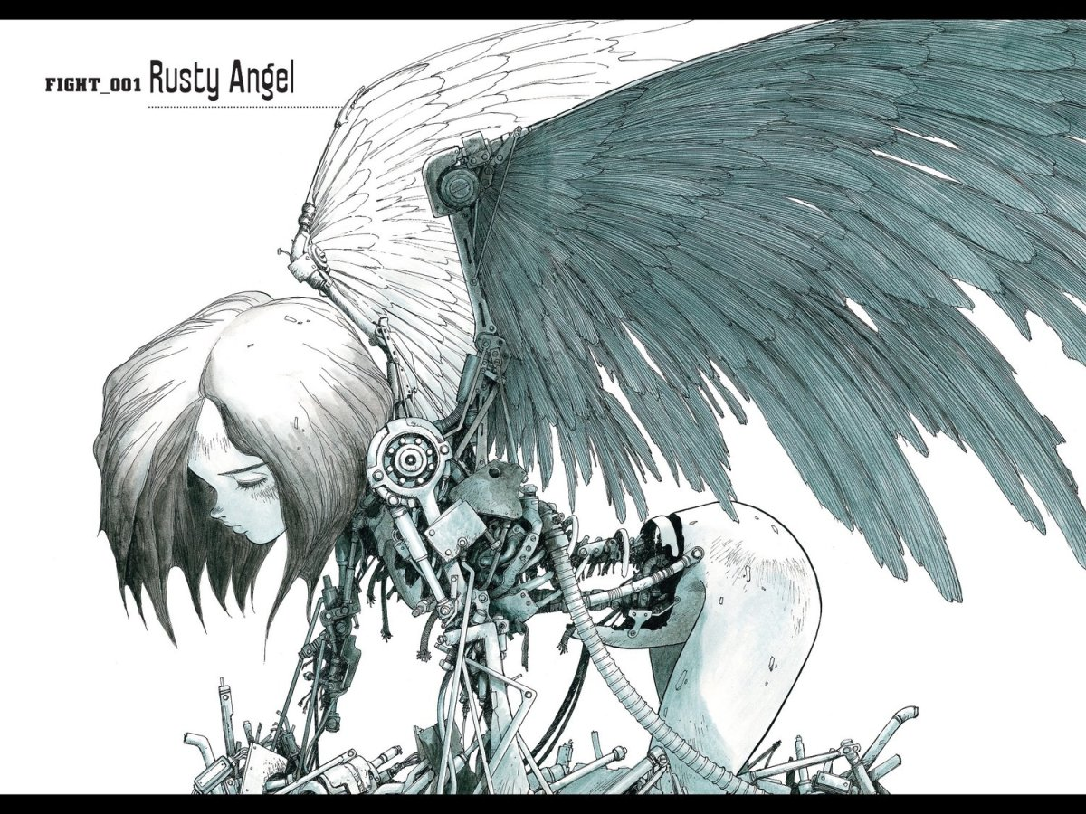 A Quick Primer On ALITA: BATTLE ANGEL Before You See It On The Big Screen