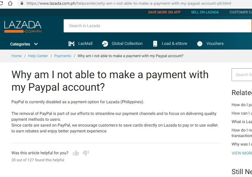List of dating sites that accept paypal payment