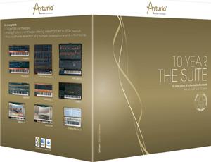 Artiria 10 Year Suite