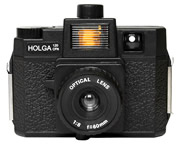 Holga 120 CFN reviewed in The Technofile by MC Rebbe, journalist, photographer, rapper, DJ, VJ, producer