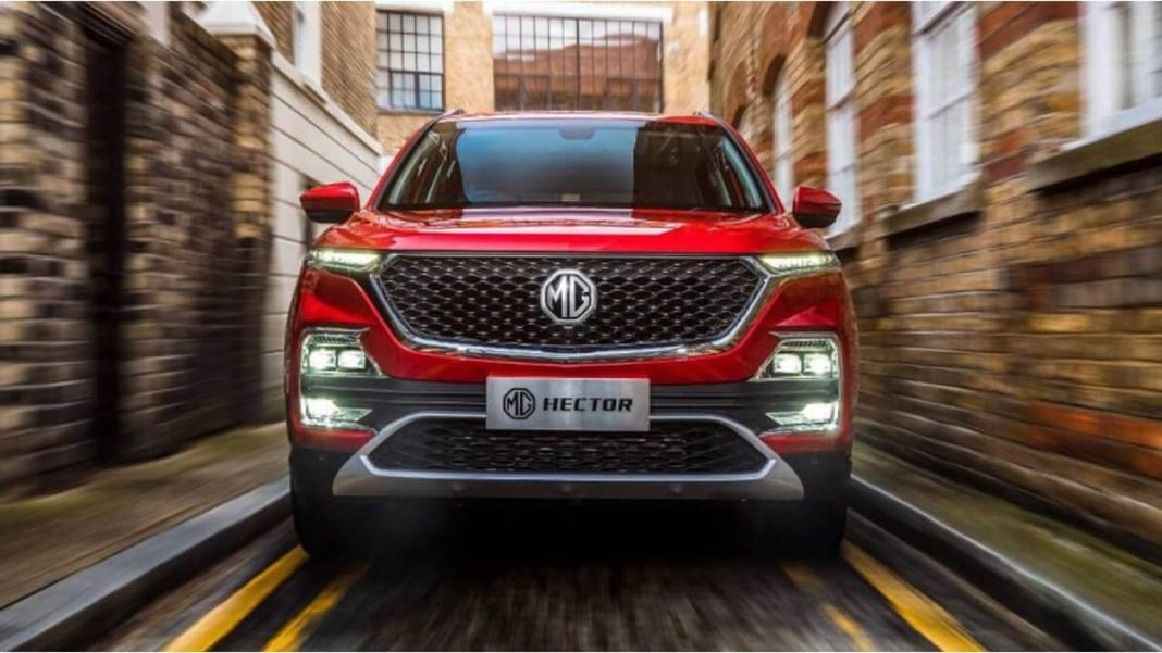 MG Motors along with tech titans to launch a Grant Program for Startups
