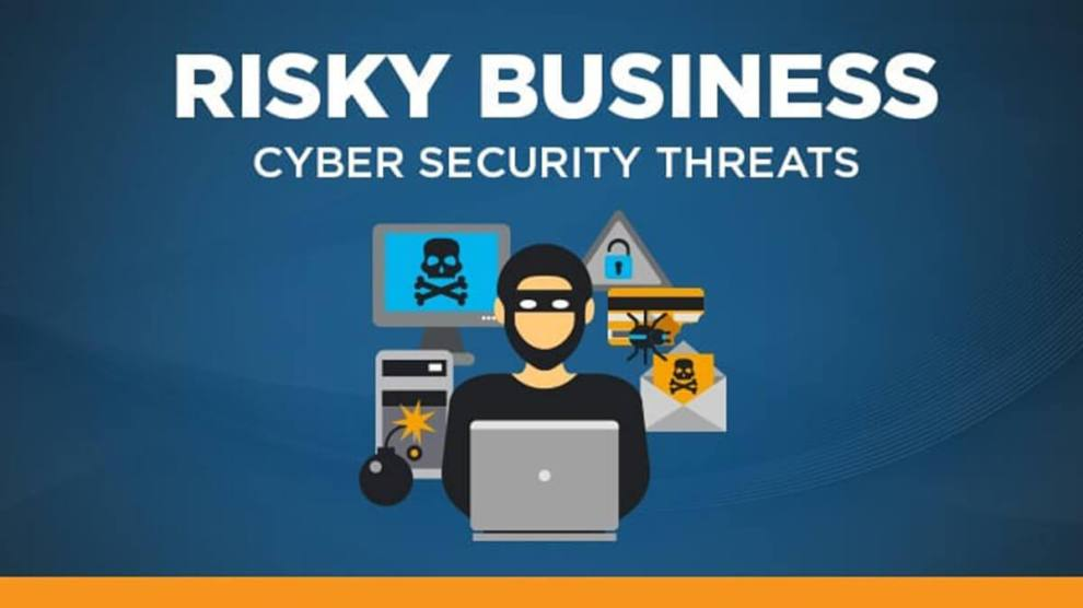 Manufacturing sectors prone to Cyber Security threats