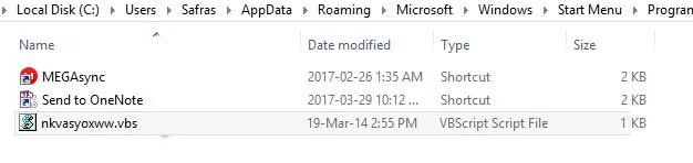 shortcut virus remover