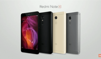 redmi note 4 india thetechtoys dot com