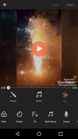 vIVAVIDEO BEST VIDEO EDITING APP FOR ANDROID thetechtoys