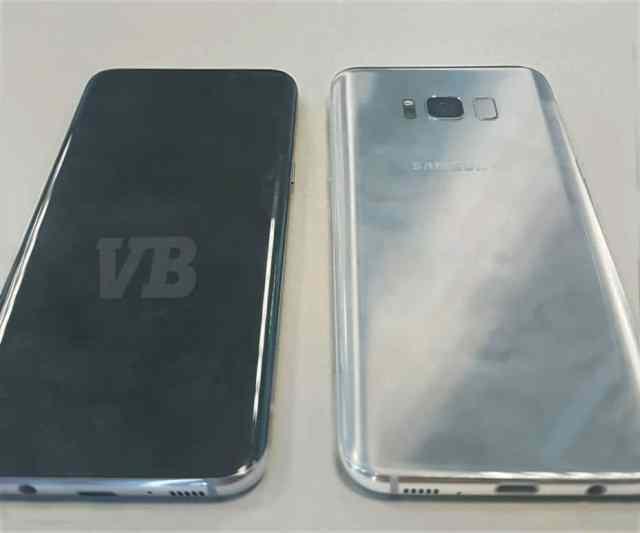 samsung galaxy S8 leak specs price launch date