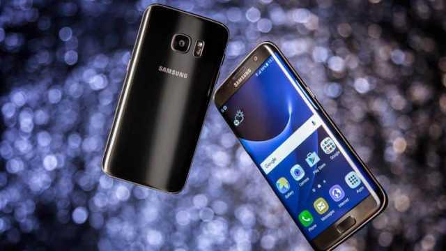 samsung-galaxy-s7-edge-android 7.0 nougat
