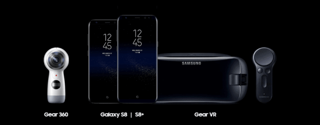 s8 and s8 plus the tech toys