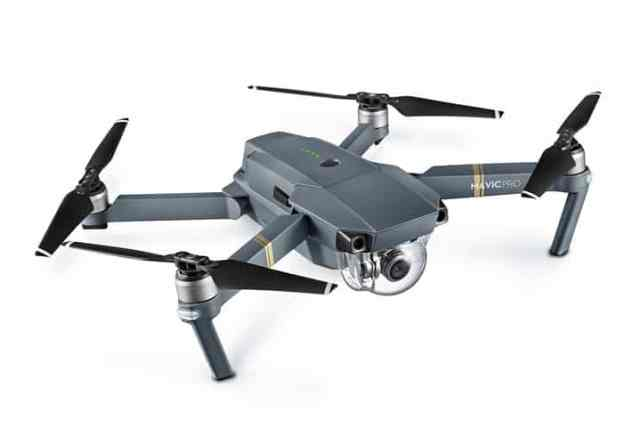 nano drones with camera DJI Mavic Pro the tech toys