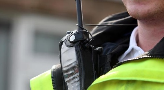 The arson attack happened on a house in Heckmondwike