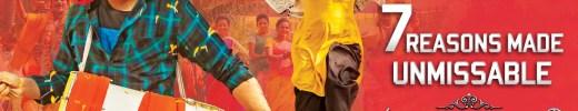 7 Reasons to Watch Shatamanam Bhavati