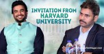 Pawan Kalyan And Madhavan To Speak At Harvard University,Pawan Kalyan at Harvard University,
