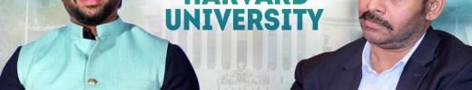 Pawan Kalyan And Madhavan To Speak At Harvard University