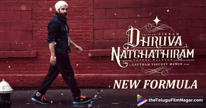 Dhruva Natchathiram,Dhruva Natchathiram movie,