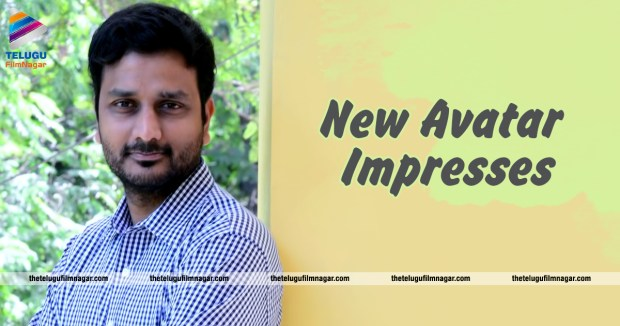 Srinivas Avasarala In New Avatar For Hunterr Remake