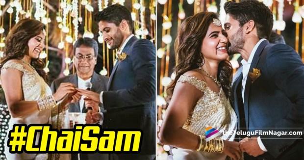 ChaiSam Engagement