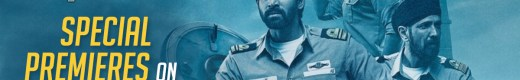 Ghazi Special Premiere Shows On February 15th