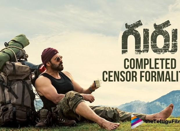 Guru Gets Censor Report