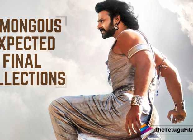 Baahubali: The Conclusion Final Collections Expected To Be Huge